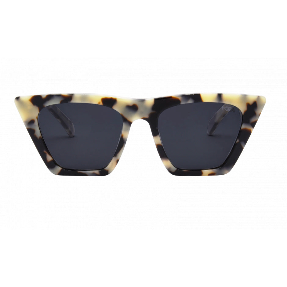 Lucy Sunnies Snow Leopard