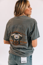 Load image into Gallery viewer, Live To Ride Harley Tee