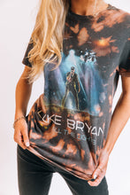 Load image into Gallery viewer, Luke Bryan Bleached Tee