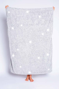 Cozy Star Blanket