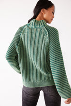 Load image into Gallery viewer, Sweetheart Sweater Botany