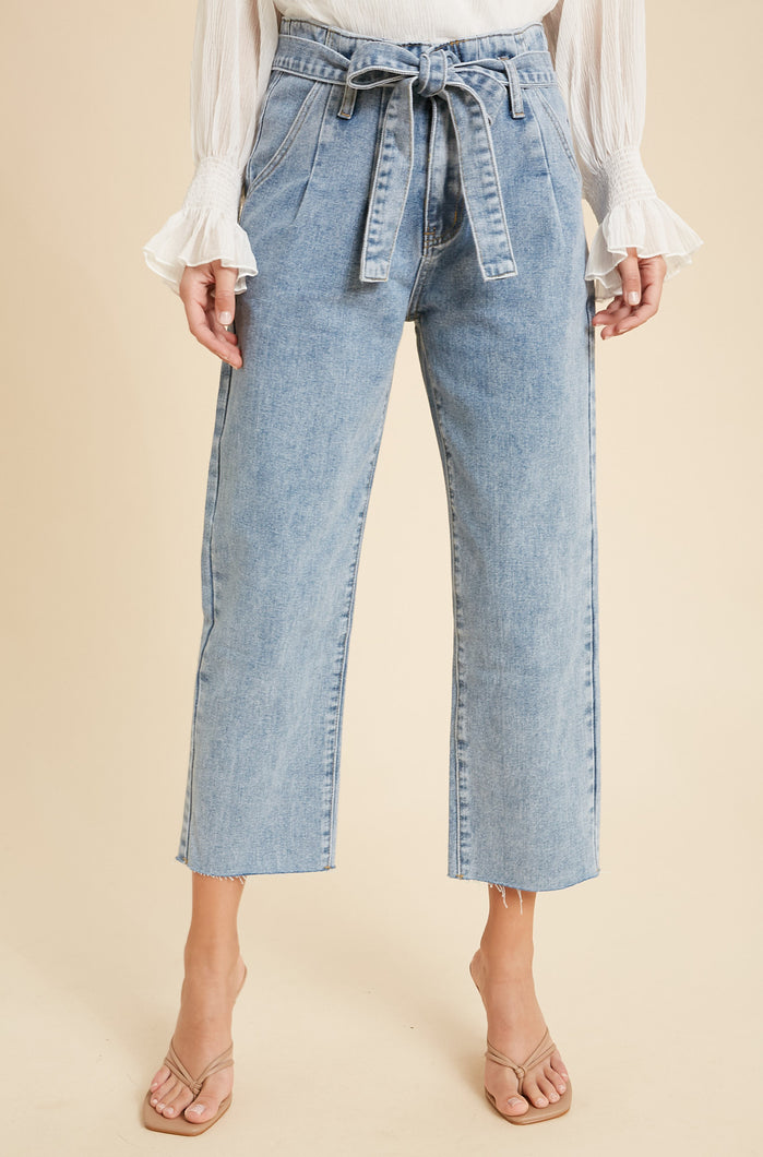 Loose Terms Denim