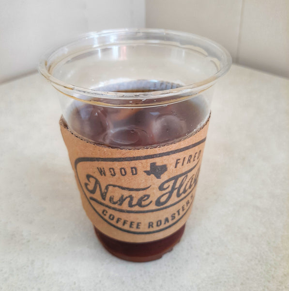 How to Make Unbelievably Great Cold Brew