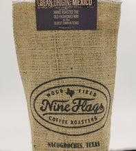 Mexico Don Pepe - 12oz - Nine Flags Coffee Roasters