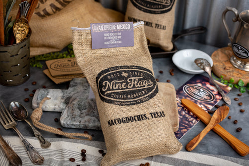 Mexico Don Pepe - 12oz - nineflagscoffeeroasters