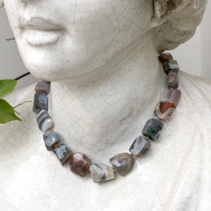 Botswana necklace