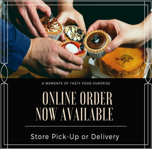 Order Online and Get Deliver/In Store Pick up is Now Available!