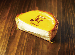Freshly Baked Cheese Tart - Pablo Cheese Tart