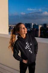 christliche damen hoodies
