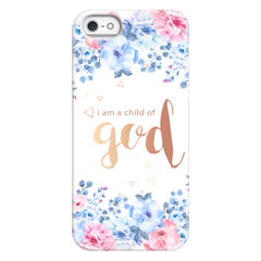 Child of God - Handyhülle Smartphone