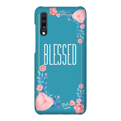 Blessed - Handyhülle