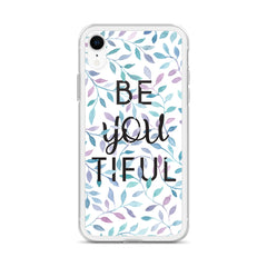 Be YOU tiful iPhone Hülle