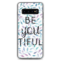 Be YOU tiful Samsung Hülle