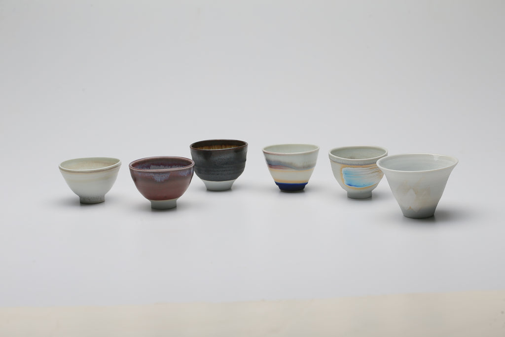 Small Sake/Tea Cups
