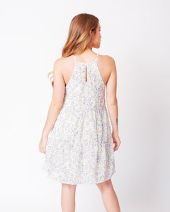 Vestido Prancer Lilly White