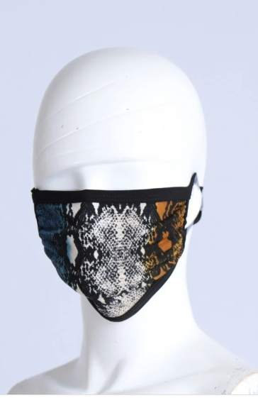 Fashionable Face Mask