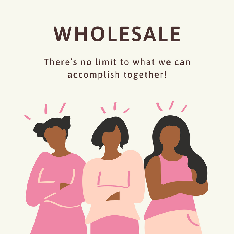 WHOLESALE MEMBERSHIP