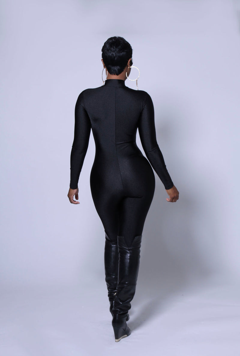 image for THE KEISHA KATSUIT