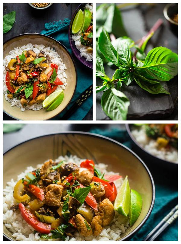Ten 30 Minute or Less Dairy Free Recipes