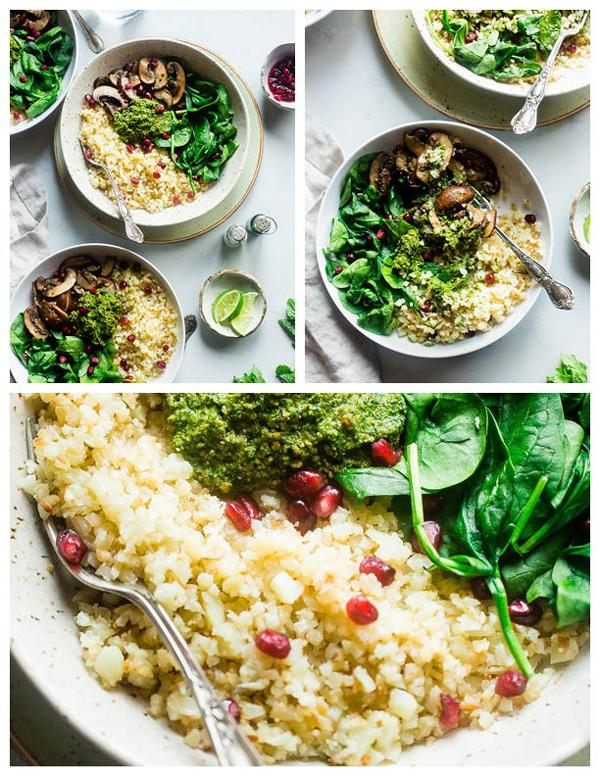 Ten 30 Minute or Less Vegan Dinner Recipes