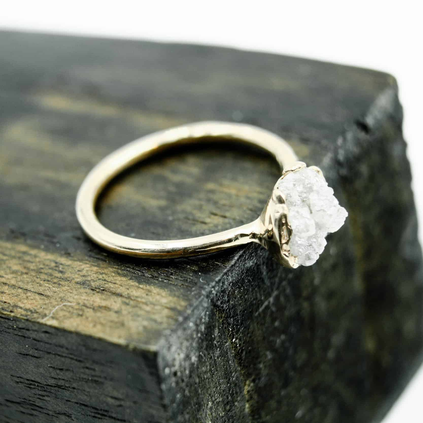 Isn't this ring from The Fox and Stone gorgeous?