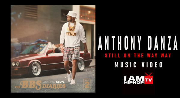 ANTHONY DANZA STILL ON THE WAY WAY