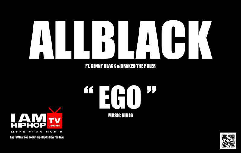 AllBlack-Ego-Music-Video-IamHipHopTV.com
