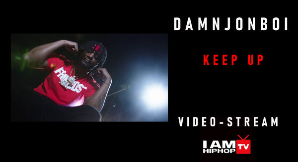 DAMJONBOI - KEEP UP