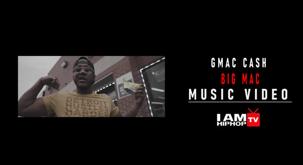 GMAC CASH - BIG MAC
