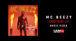 MC BEEZY - EVERYTHING LIT