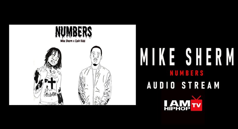 MIKE SHERM NUMBERS FT CASH KIDD