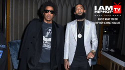 "Nipsey Hussle and Jay-Z Present ""What It Feels Like"" inspired by the film Judas & the Black Messiah"