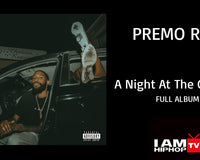 Premo Rice - A Night At The Chateau Album