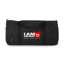 IamhiphopTV.com More Than Music Duffle Bag