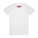 IamHipHopTV.com United Kingdom Flag Tee