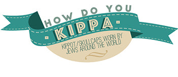 Know Your Kippah