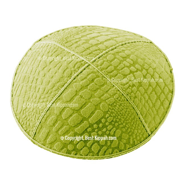 C40 - ALLIGATOR KIPPAH