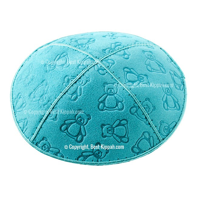 C103 - TEDDY BEARS Kippah