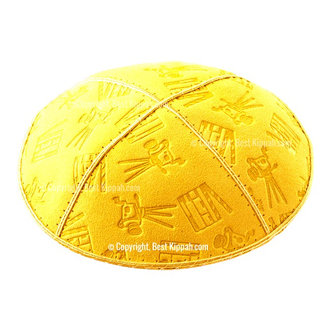 C104 - MOVIE THEME KIPPAH
