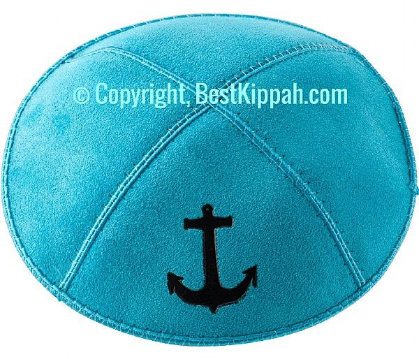 Anchor Kippah