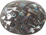 D41 - METALLIC GUITAR EMBOSSING (Kippah)