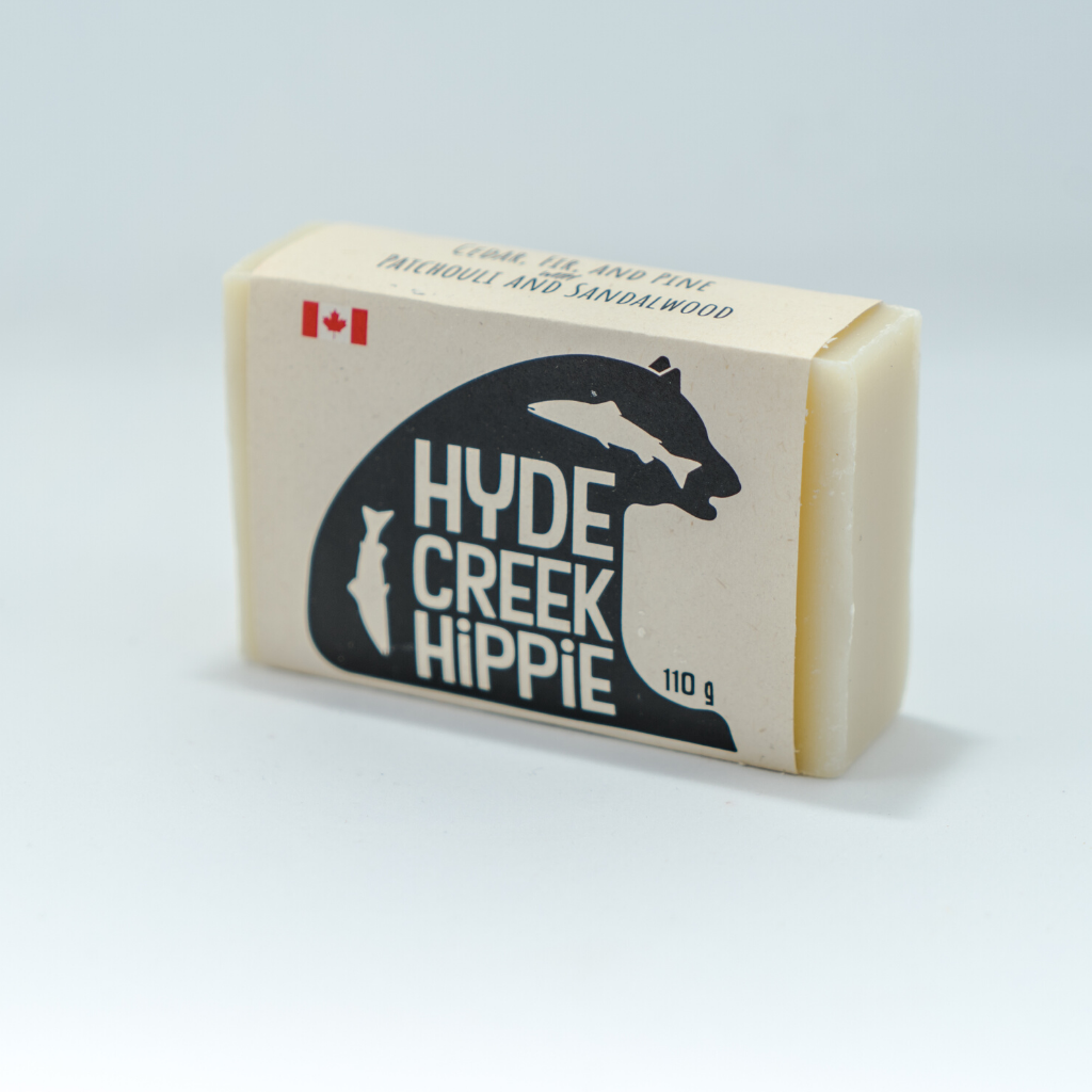 Poco Soap - Hyde Creek Hippie
