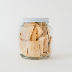 Jennie Marie's Crackers - Pepper & Sea Salt