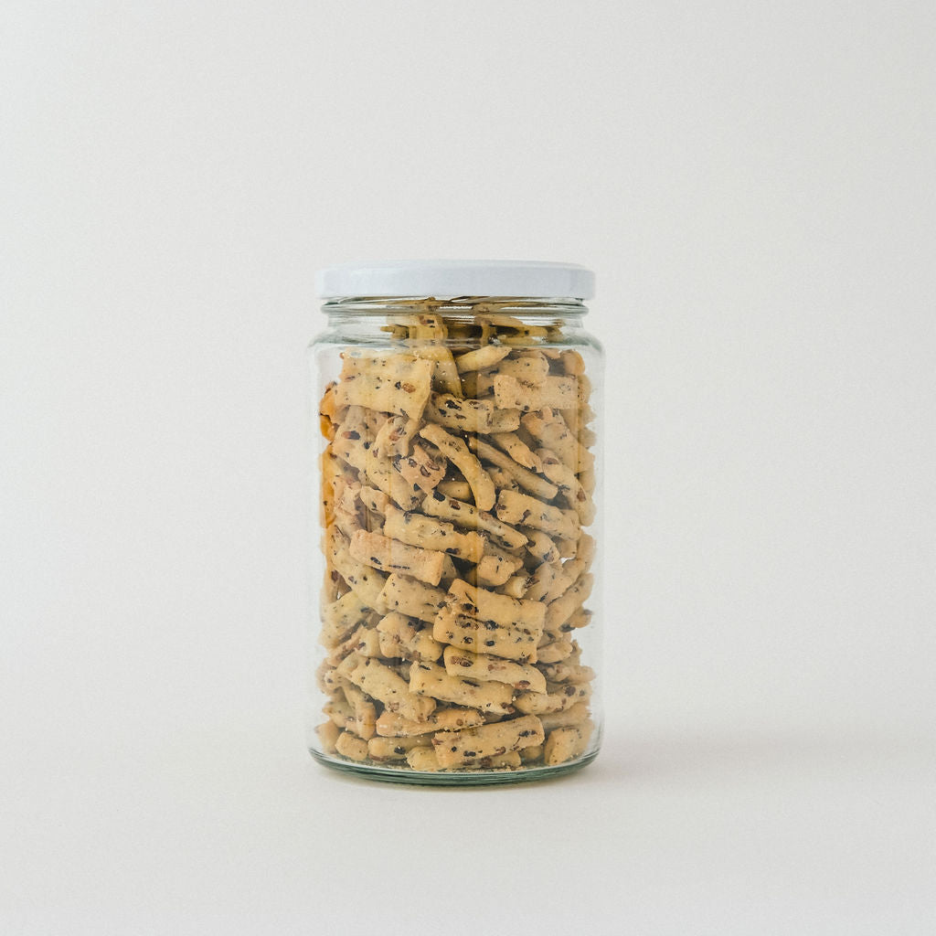 Wild Rice Sticks