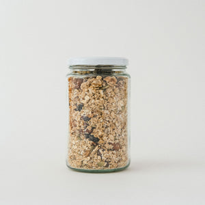 Cuculi Foods Granola - Maca Pichuberry - Gluten Friendly