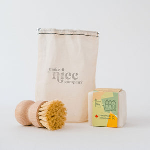 Make Nice Company Kitchen Kit