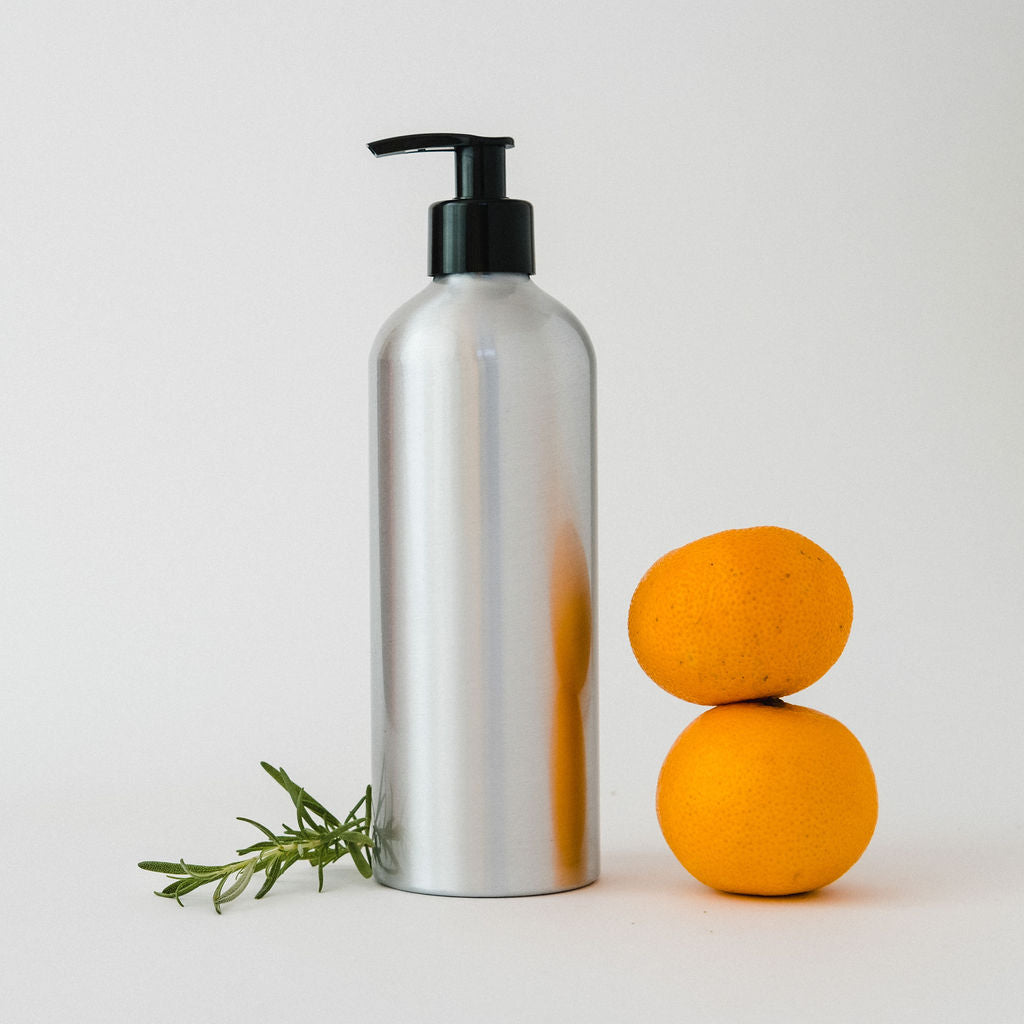Hand Soap - Rosemary Orange Blossom