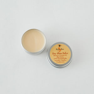 Dry Skin Salve - Busy Bee Craftworks