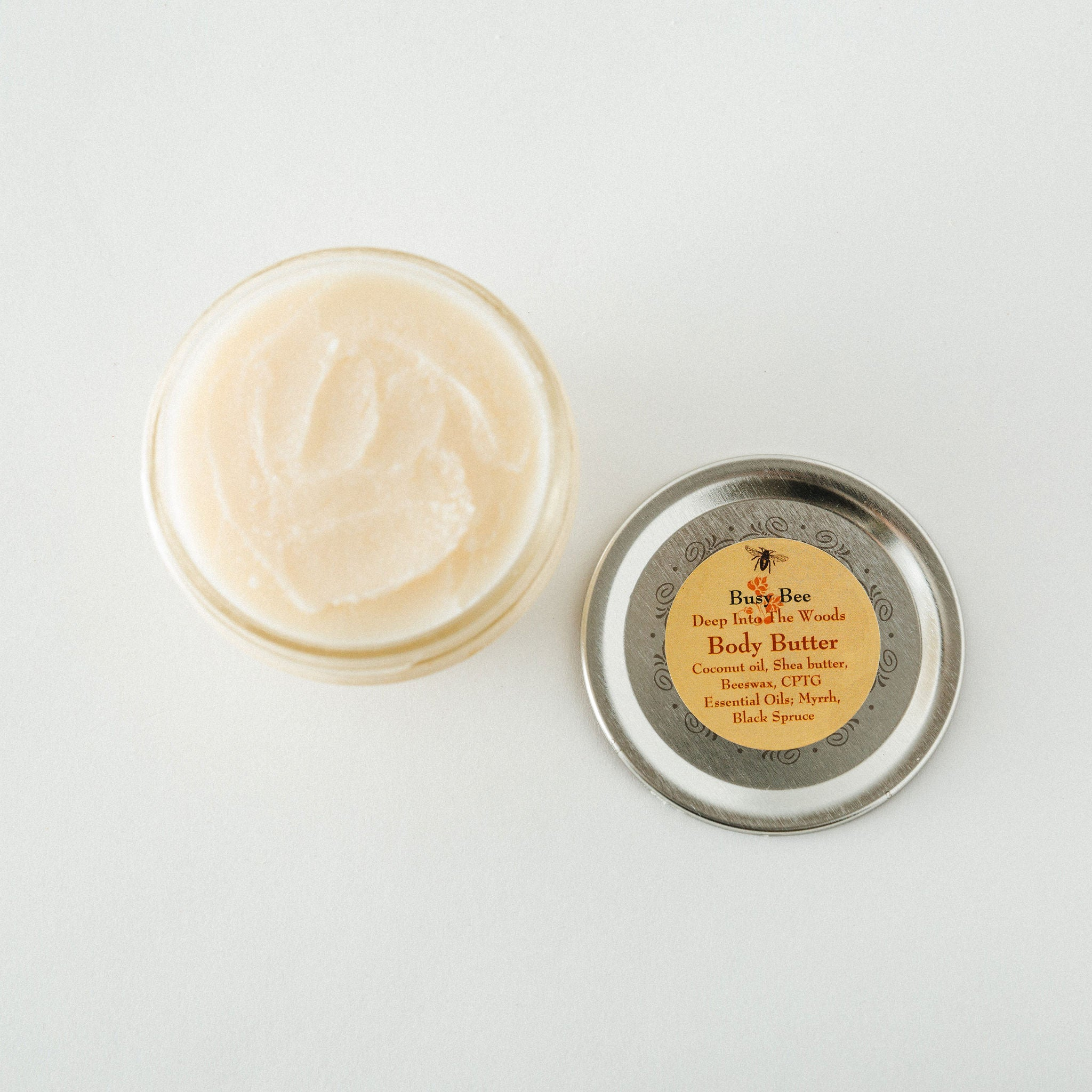 Body Butter - Busy Bee Craftworks