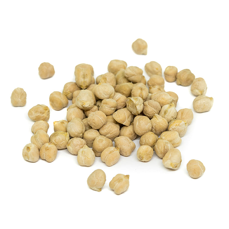 Organic Dried Chickpeas